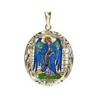 Medailon Archanděla Gabriela