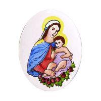 Polotovar 258 Madona s dítětem