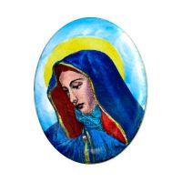 Polotovar 259 Bolestná Panna Maria