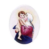 Polotovar 260 Madona s dítětem