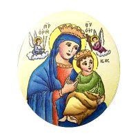 Polotovar 330 P. M. Matka ustavičné pomoci
