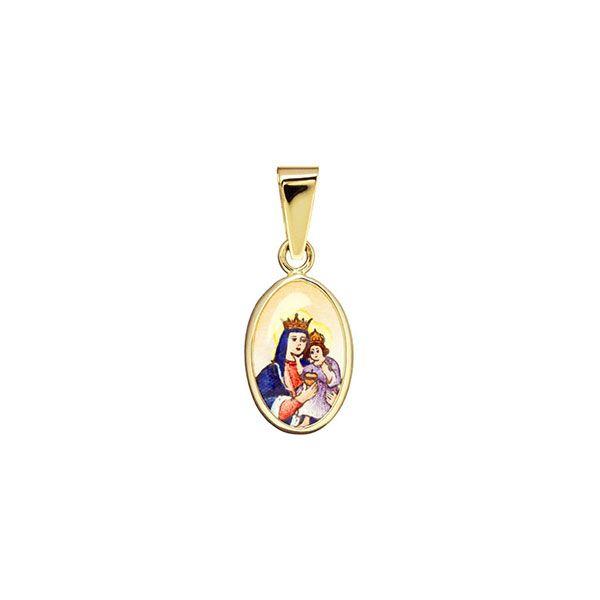 019H Saint Anne medal