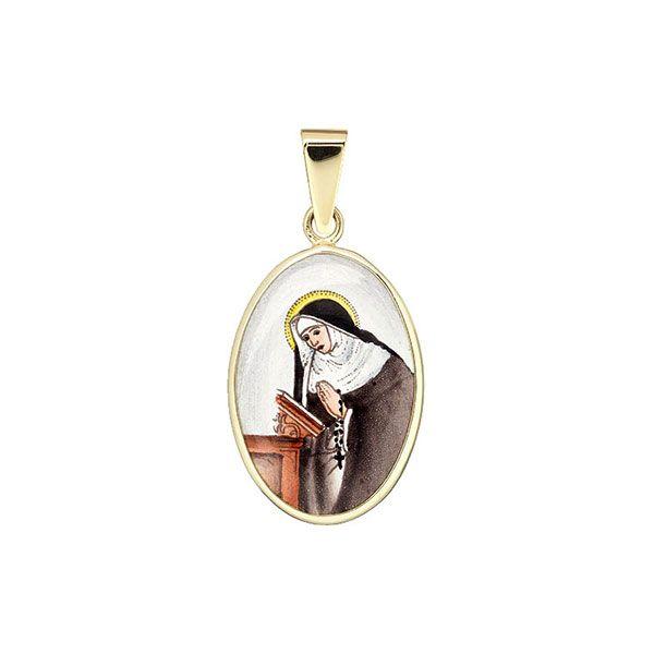 Saint Rita Medal