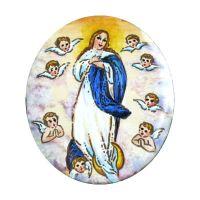 Polotovar 324 Nanebevzetí s anděly